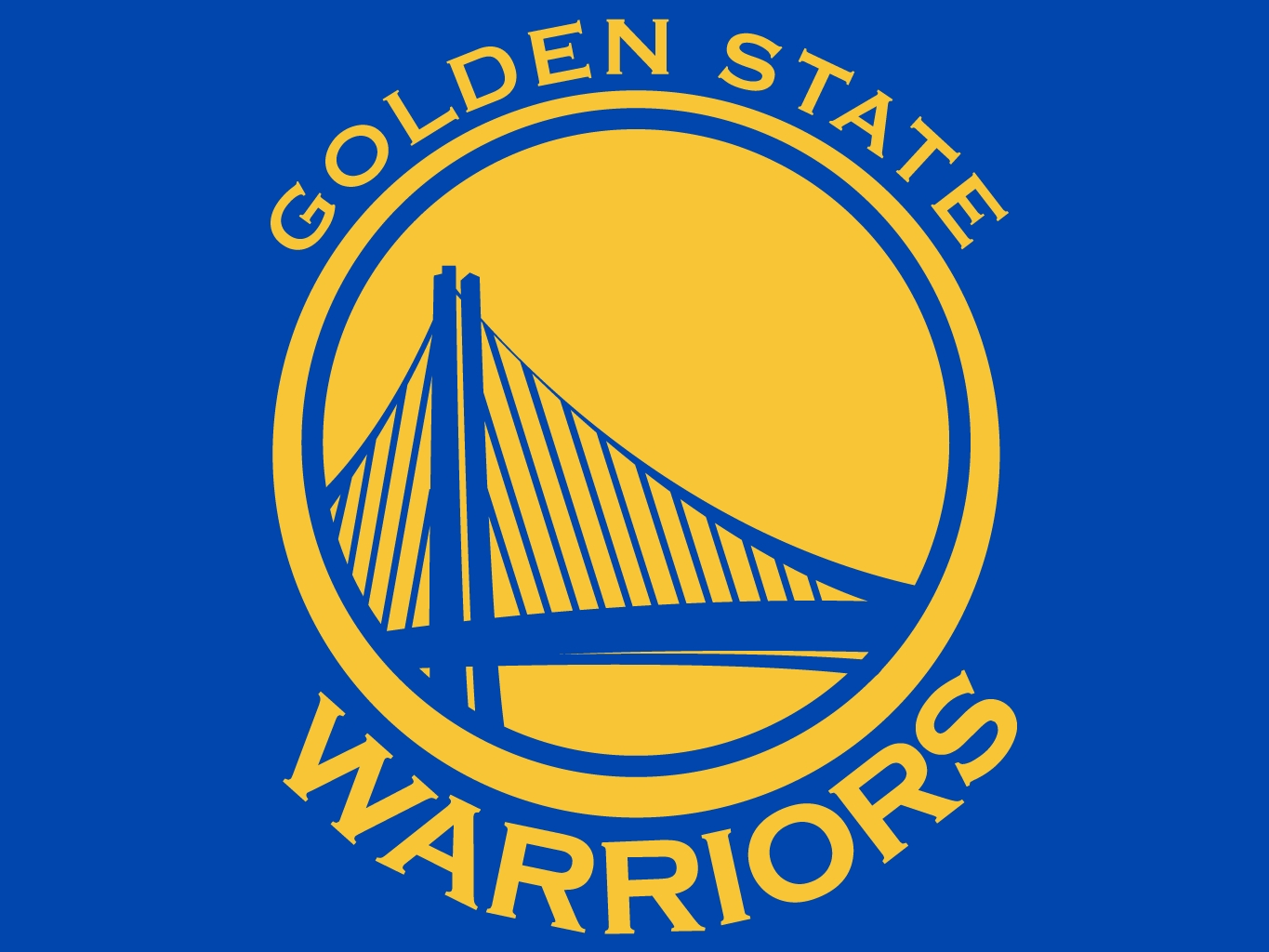 Golden State Warriors Free Clipart.