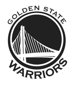 Golden State Warriors Basketball Sport Spalding.