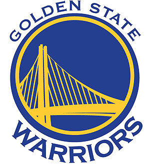 The History Behind the Golden State Warriors Logo.