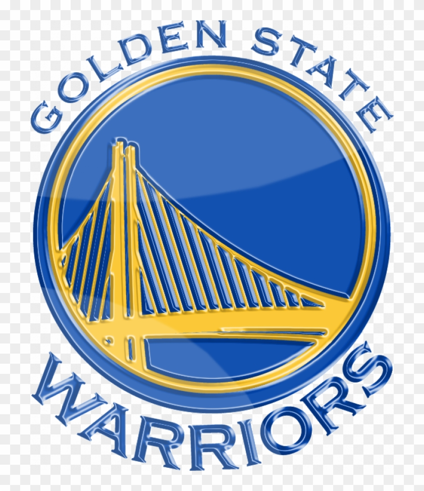 Escudo Golden State Warriors Png, Transparent Png.