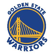 Golden State Warriors Logo Vector EPS & PNG.
