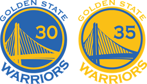 Golden State Warriors Logo Vector (.EPS) Free Download.