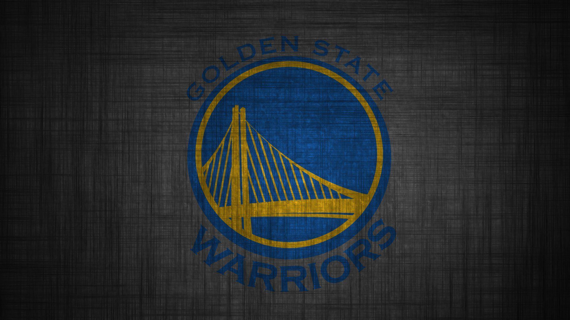 Golden State Warriors Logo Wallpaper Wallpaper HD p.