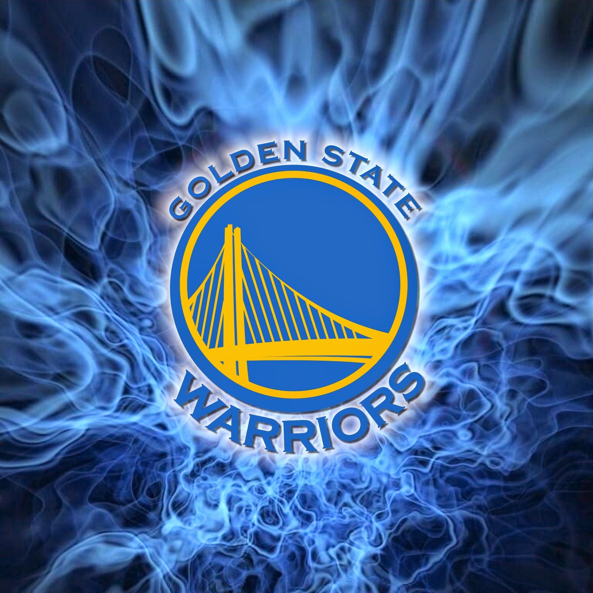 Golden State Warriors Logo Wallpapers.