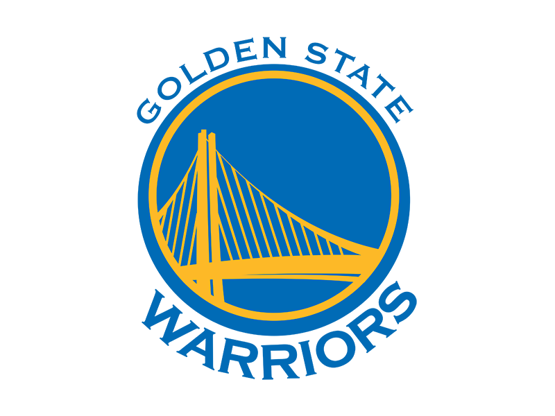Golden State Warriors Logo PNG Transparent & SVG Vector.