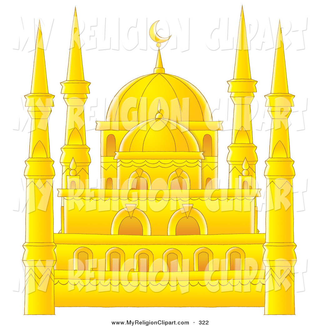 Royalty Free Temple Stock Religion Designs.