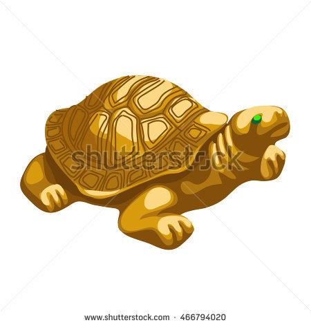 Gold Tortoise Shell Stock Photos, Royalty.