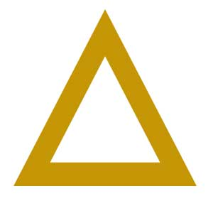 The Golden Triangle.