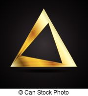 Golden triangle Clipart Vector Graphics. 6,247 Golden triangle EPS.