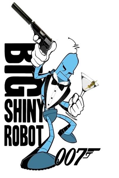 Big Shiny Robot.
