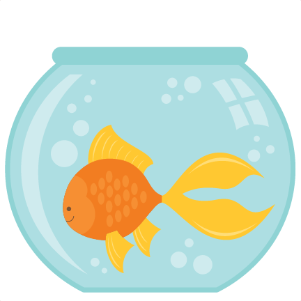 Goldfish bowl clip art clipart images gallery for free download.