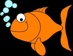Goldfish Clip Art at Clker.com.