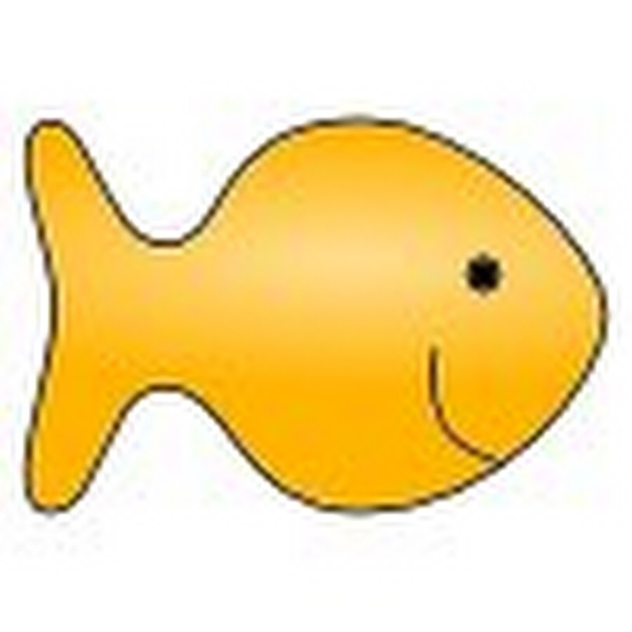 Goldfish crackers clipart 6 » Clipart Station.