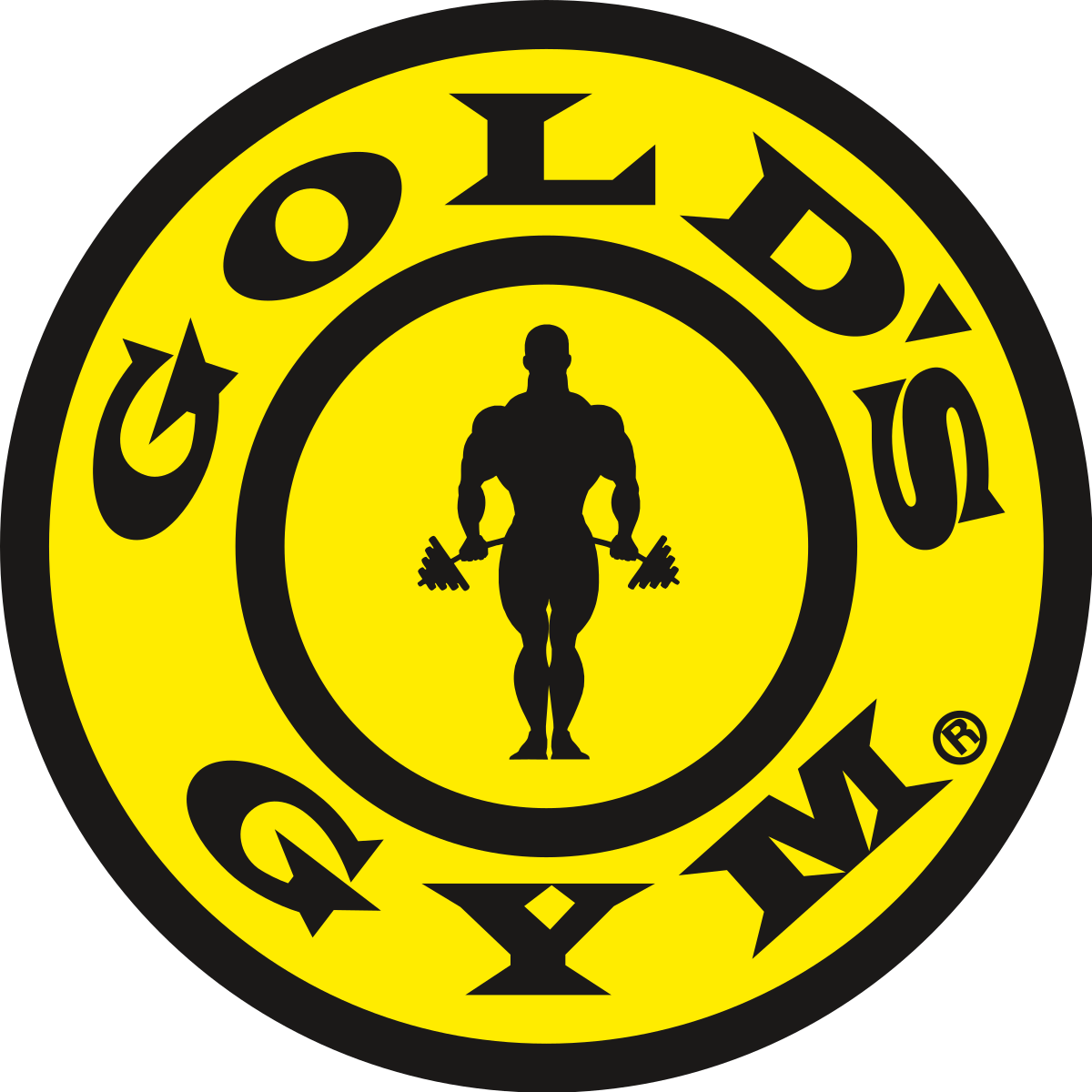 Spotlight: Gold's Gym — UPshow.
