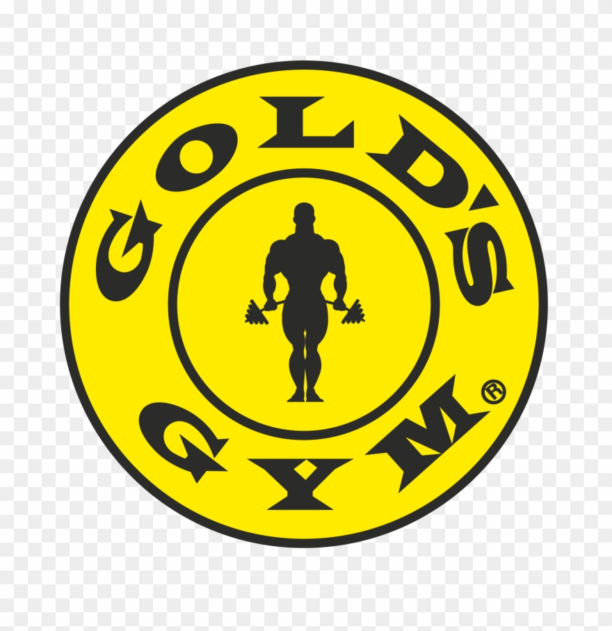 Gym Logo, Clip Art, Illustrations.