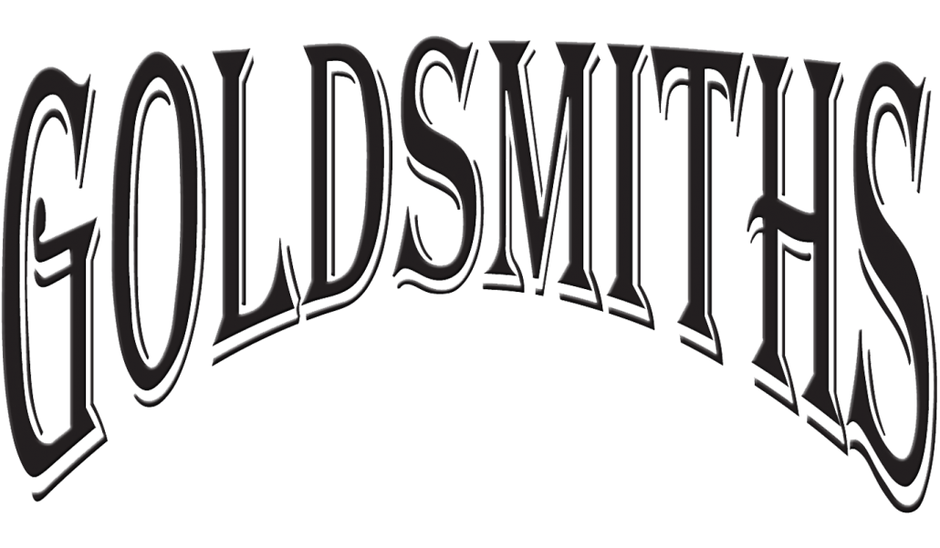 Goldsmiths Jewelry of Wyomissing, PA.