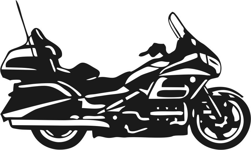 Goldwing+1800+logo+by+how_eee..