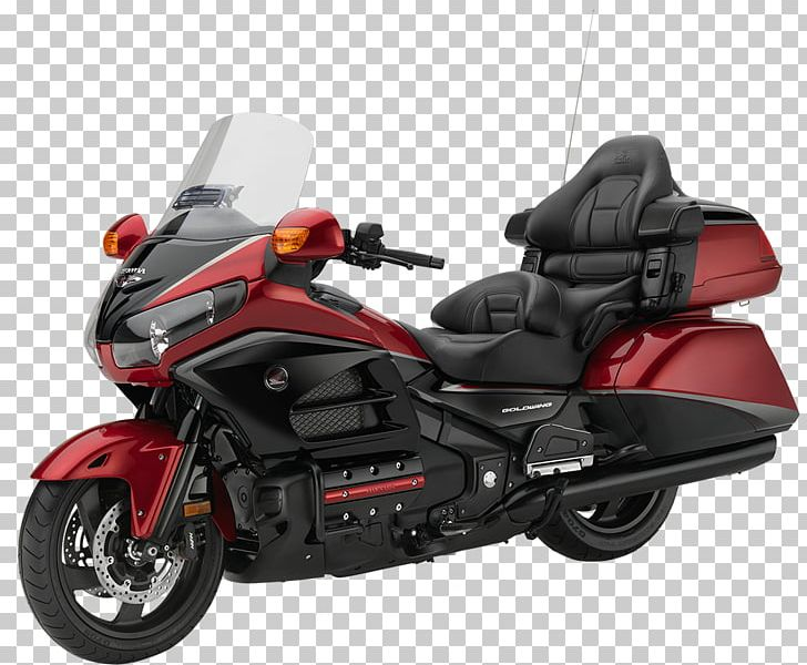Honda Gold Wing GL1800 Car Motorcycle PNG, Clipart, Automotive.