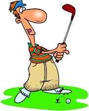 Golf clipart animated, Golf animated Transparent FREE for.