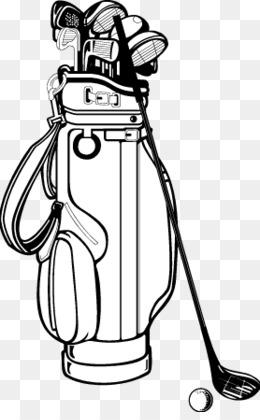 Golfbag Golf Buggies Electric golf trolley.