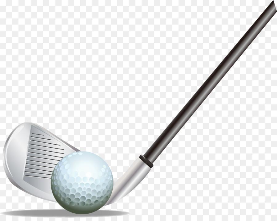 Golf Club Background.