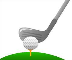 Club clipart golf ball tee, Club golf ball tee Transparent.