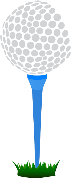 Golf Ball Png.