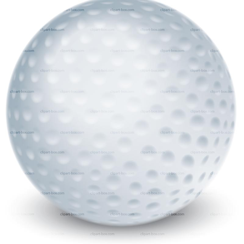 Golf ball clipart free clipartfest 2.