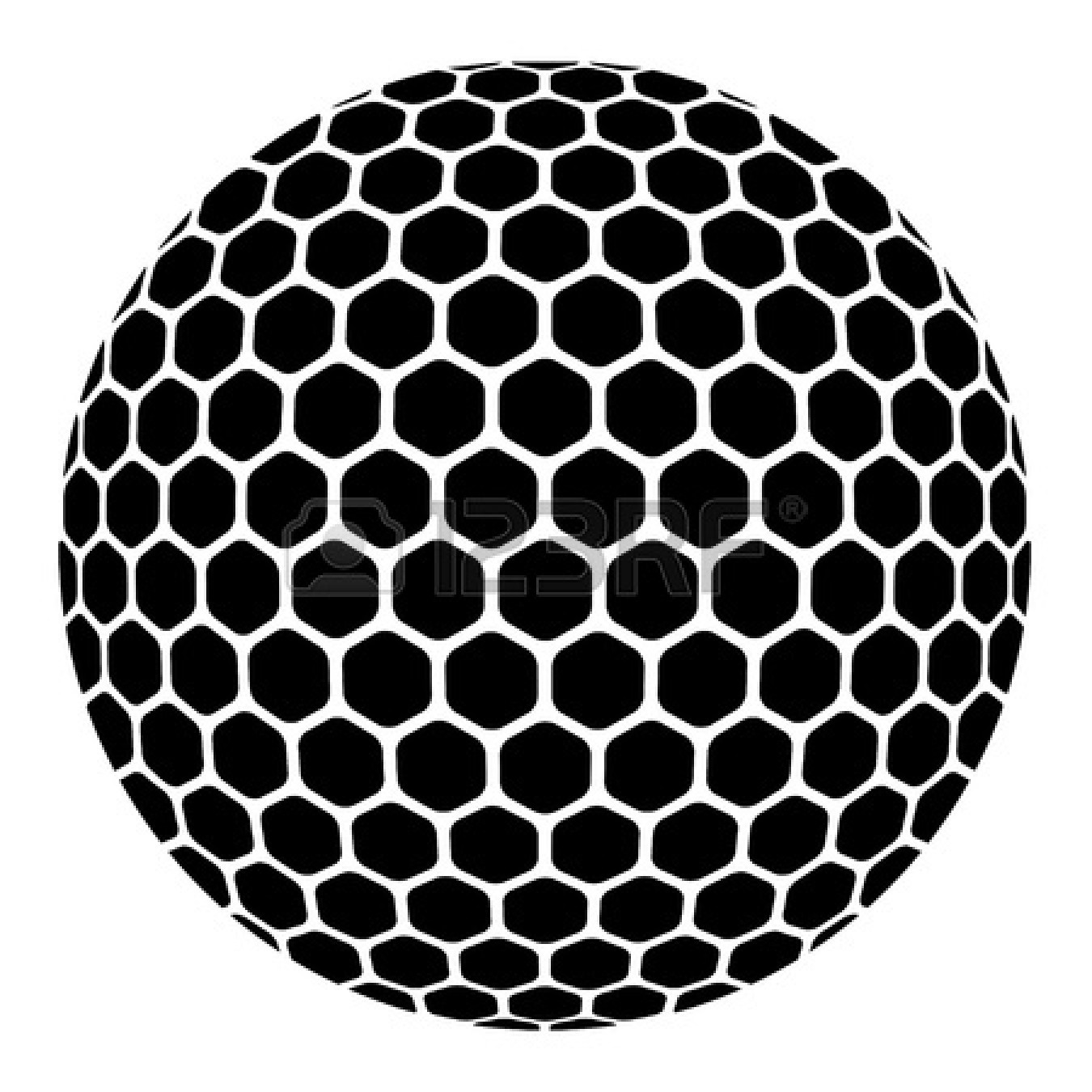 Free Golf Ball Vector Free, Download Free Clip Art, Free Clip Art on.