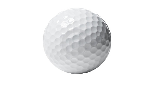 Download Golf Ball Transparent.