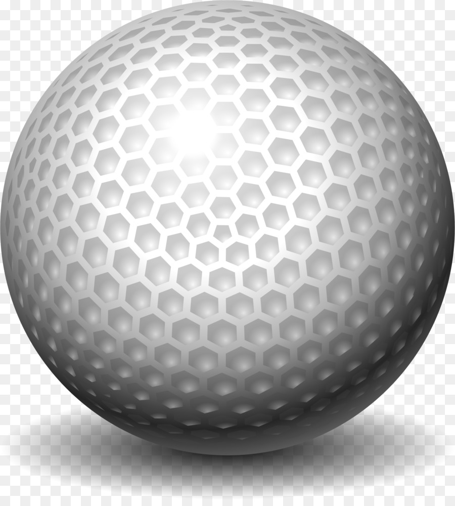 Golf, Ball, Product, transparent png image & clipart free download.