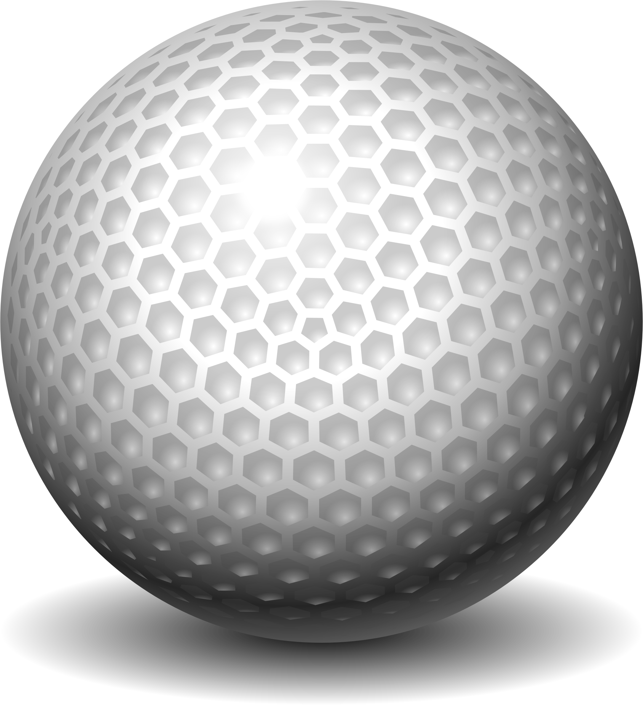 Golf ball clipart png.