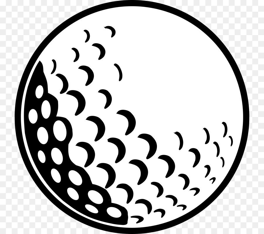 Golf Ball clipart.