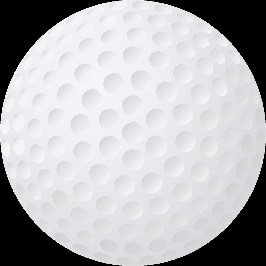 Golf Ball PNG Transparent Images.