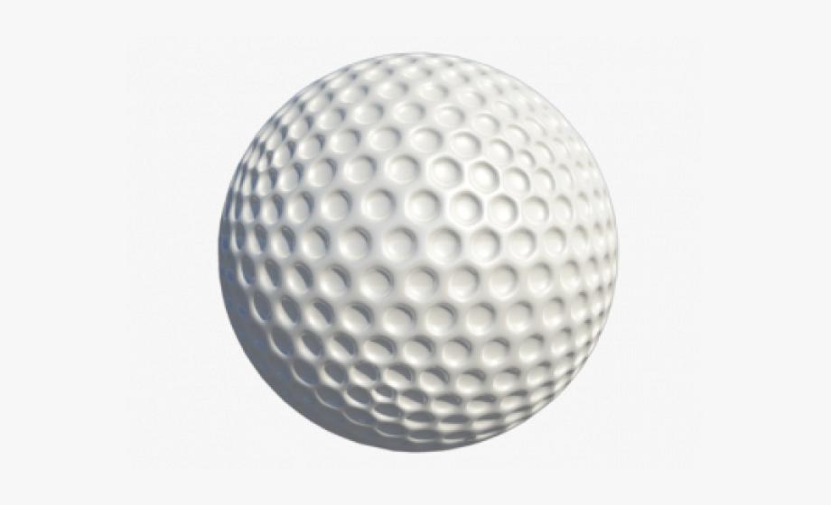 Golf Ball Transparent Png , Transparent Cartoon, Free.