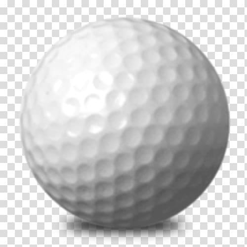 Golf ball Golf course Golf club, golf transparent background.