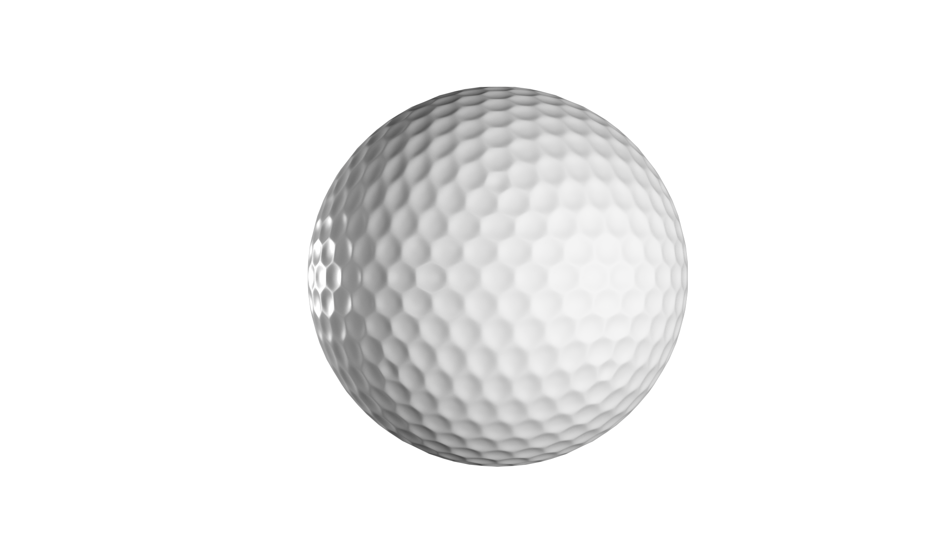 Golf Ball PNG Download Image.