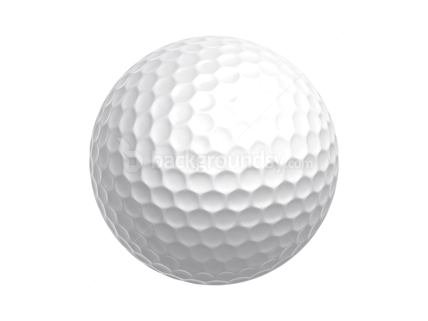 Golf ball clipart 4 » Clipart Station.