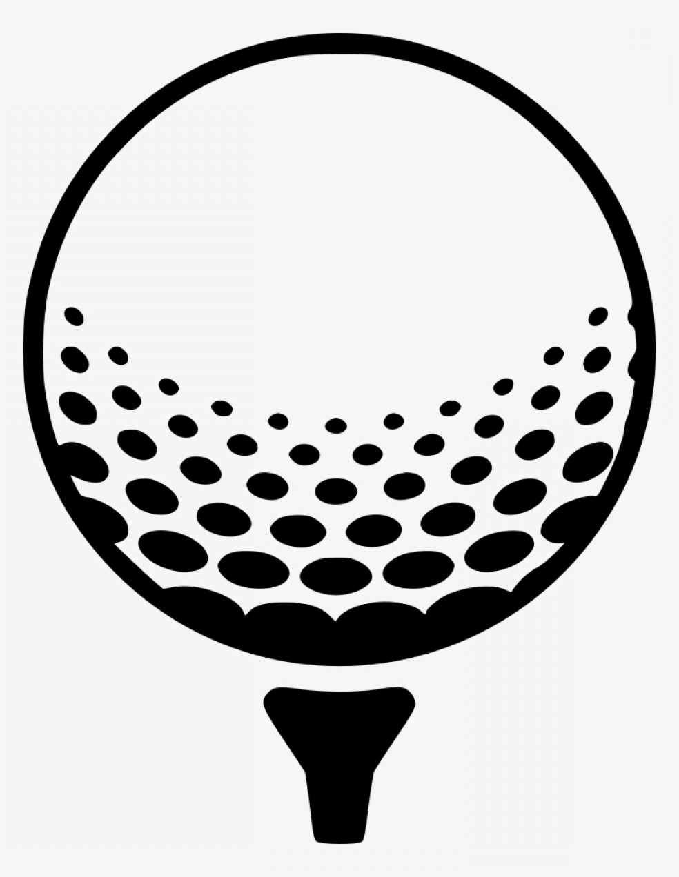 Ueraaqttfree Download Golf Ball Vector Clipart Golf Balls.