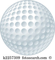 Golf ball Clip Art and Illustration. 8,529 golf ball clipart.