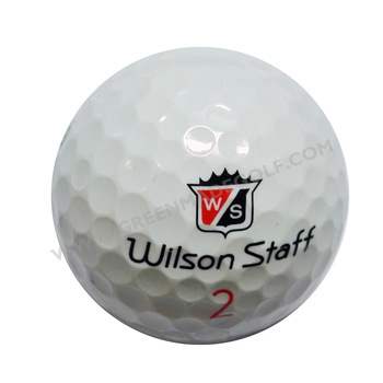 Customized Logo Cheap Golf Ball.