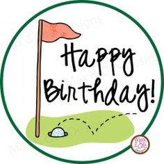 4325 Golf free clipart.
