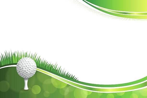 Golf clipart borders 6 » Clipart Portal.