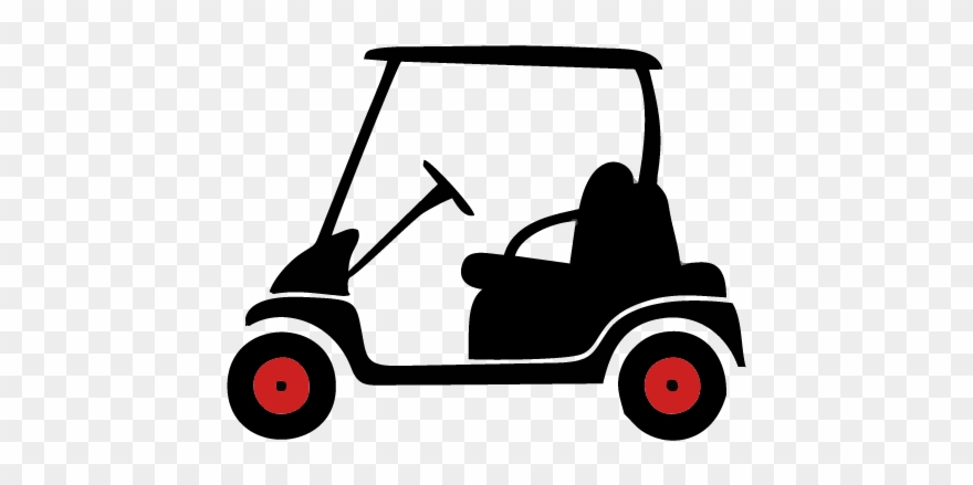 golf buggy clipart #5