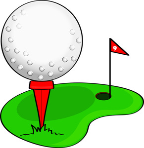 Cartoon Golf Free Download Clip Art.