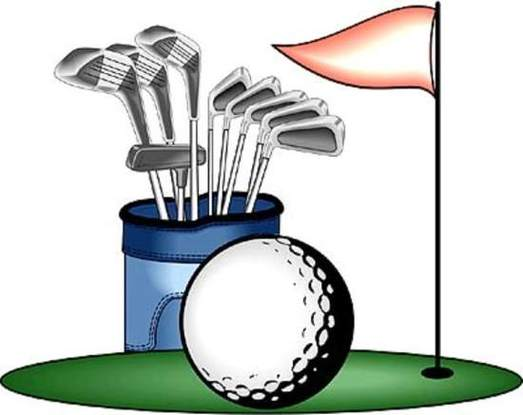 87+ Golf Clip Art.