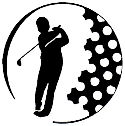 Girl Golf Clip Art.