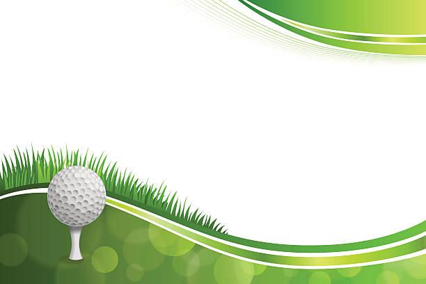 Free Golf Clipart Borders.