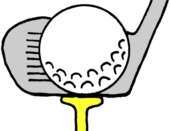 Golf club golf transparent clipart.