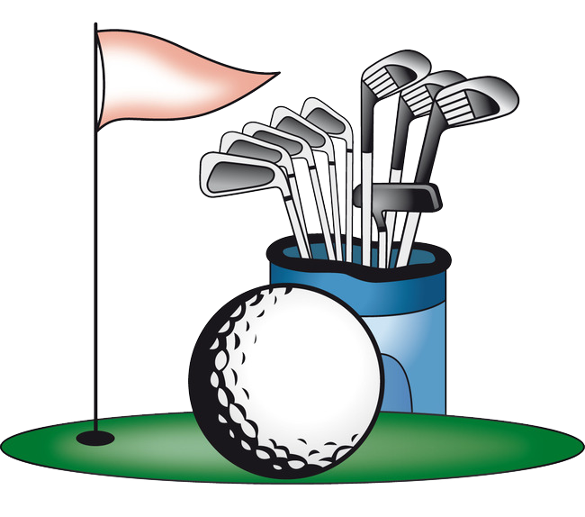 Golf club Golf course Clip art.